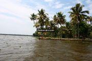 Kumarakom vembanad backwaters 3