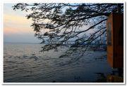 Sunset at marine drive 5