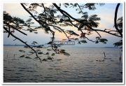 Sunset at marine drive 7
