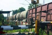 Haripad railway level cross 3