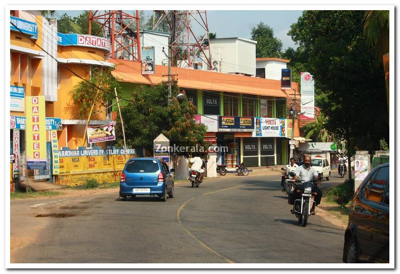 Mavelikkara haripad road 2