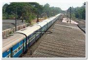 Mavelikkara railwaystation