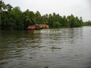 Alappuzha backwater