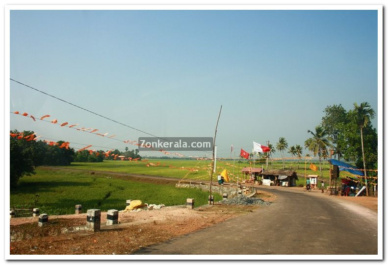 Alappuzha district nature 15