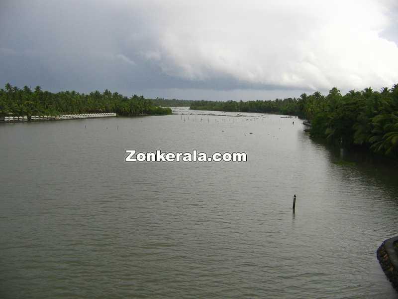 Kerala river