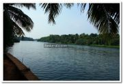 Rivers in kuttanad 6