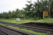 Cheruvathur railway station picture