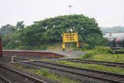 Ferok railway station