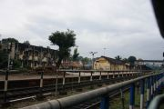 Kozhikkode railway station photo