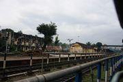 Kozhikkode railway station photo