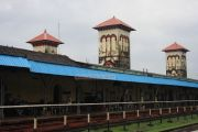 Kozhikode railway station photo