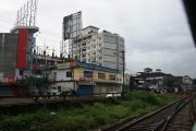 Near kozhikkode railway station
