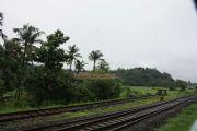 North kerala rail photo