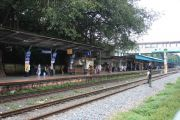 Thalassery railway station photo
