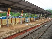Thiruvalla railway station 2