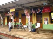 Thiruvalla railway station 3