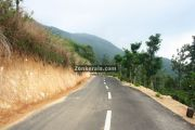 Enroute to ponmudi 11