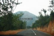 Enroute to ponmudi 7