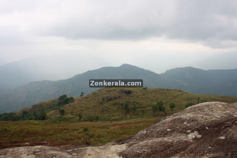 Ponmudi hilltop photos 11