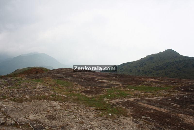 Ponmudi hilltop photos 12