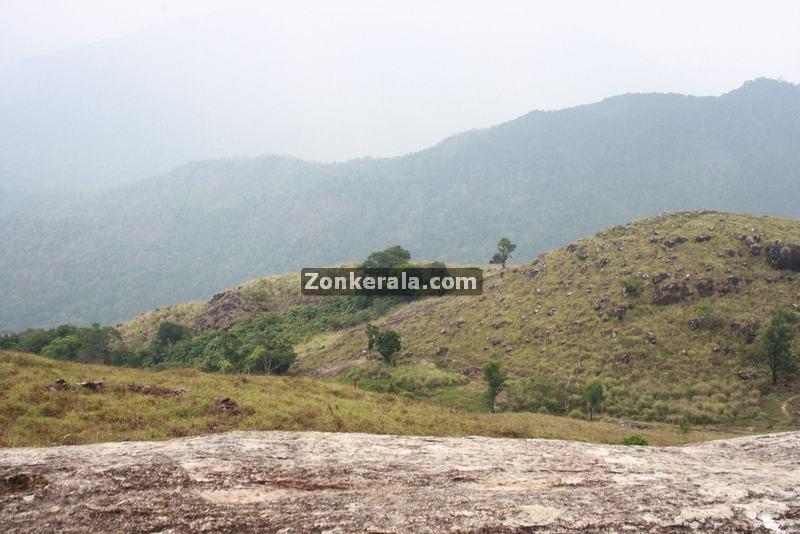 Ponmudi hilltop photos 14