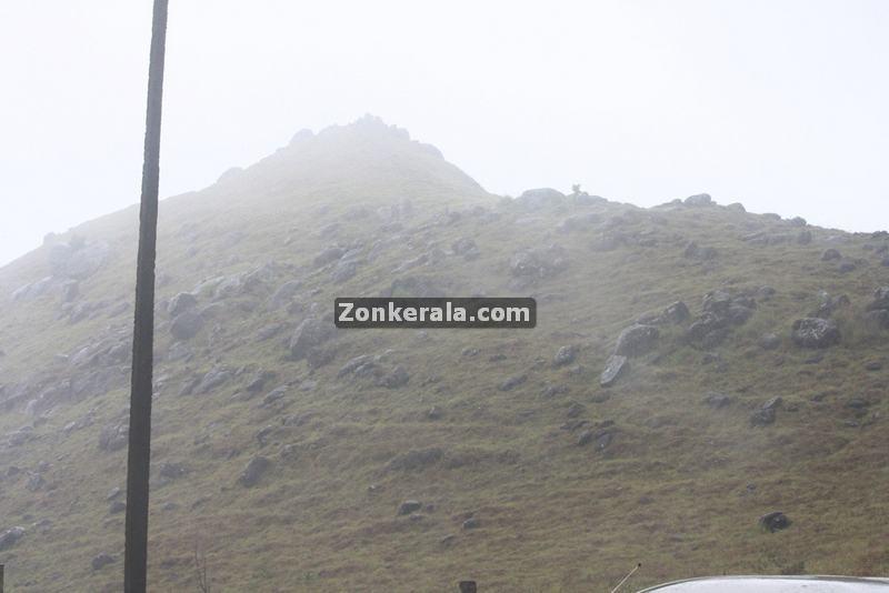 Ponmudi hilltop photos 17