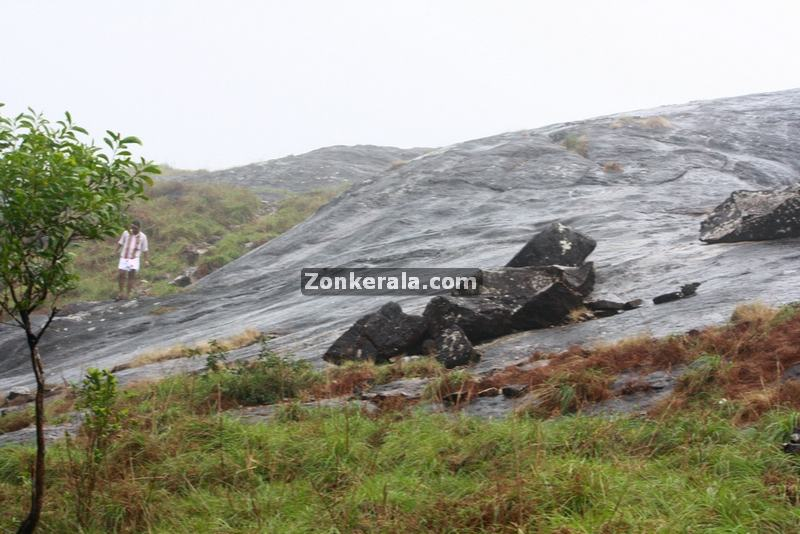 Ponmudi hilltop photos 18
