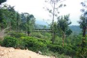 Ponmudi hilltop photos 2
