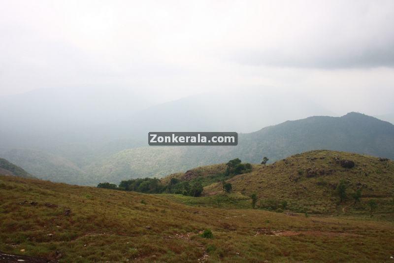 Ponmudi hilltop photos 5