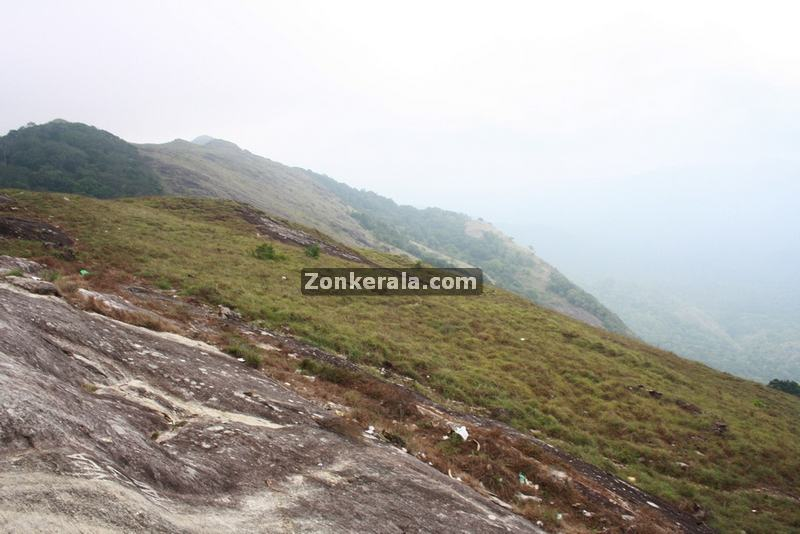 Ponmudi hilltop photos 6