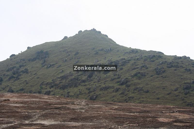 Ponmudi hilltop photos 7