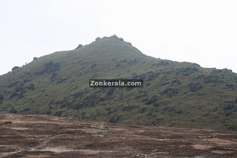 Ponmudi hilltop photos 7
