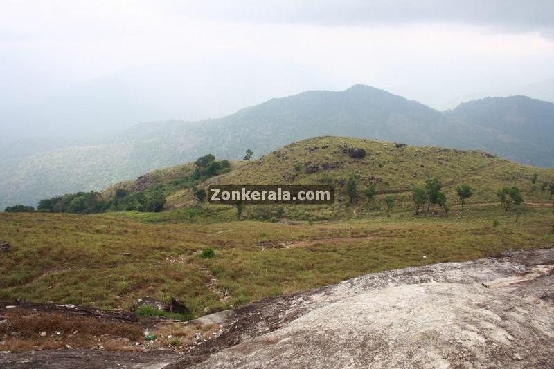 Ponmudi hilltop photos 8