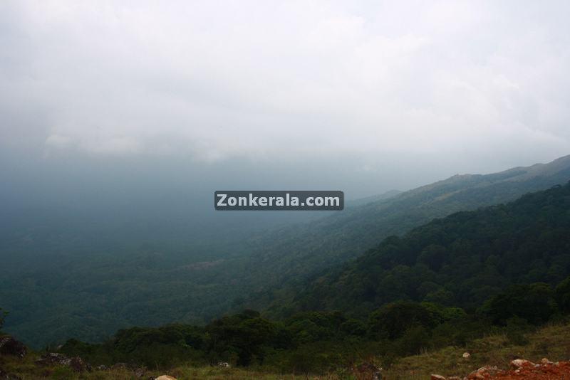 Ponmudi near trivandrum 6