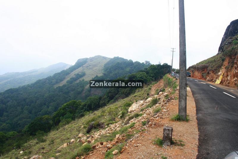 Ponmudi near trivandrum 7