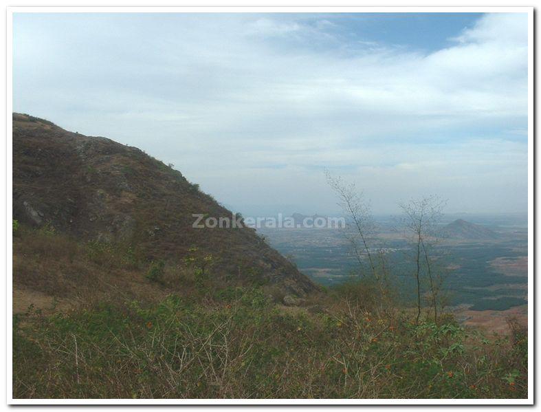 Ramakkalmedu hills