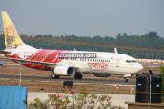 Air india express plane