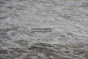 Sea at shanghumugham beach 1