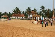 Shanghumugham beach photo 3