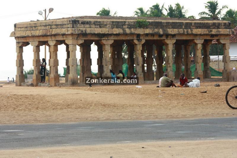Shanghumugham beach trivandrum 3