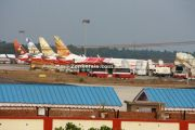 Thiruvananthapuram international airport 1