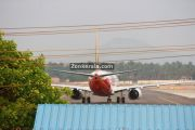 Thiruvananthapuram international airport 4