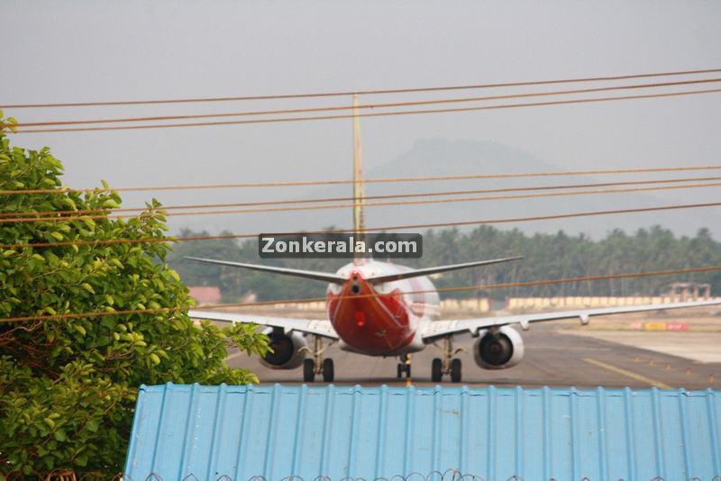 Thiruvananthapuram international airport 4
