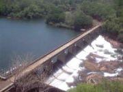 Thenmala dam 2