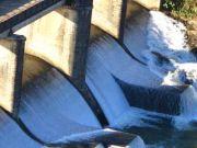 Thenmala dam 2735