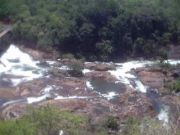 Thenmala dam 3