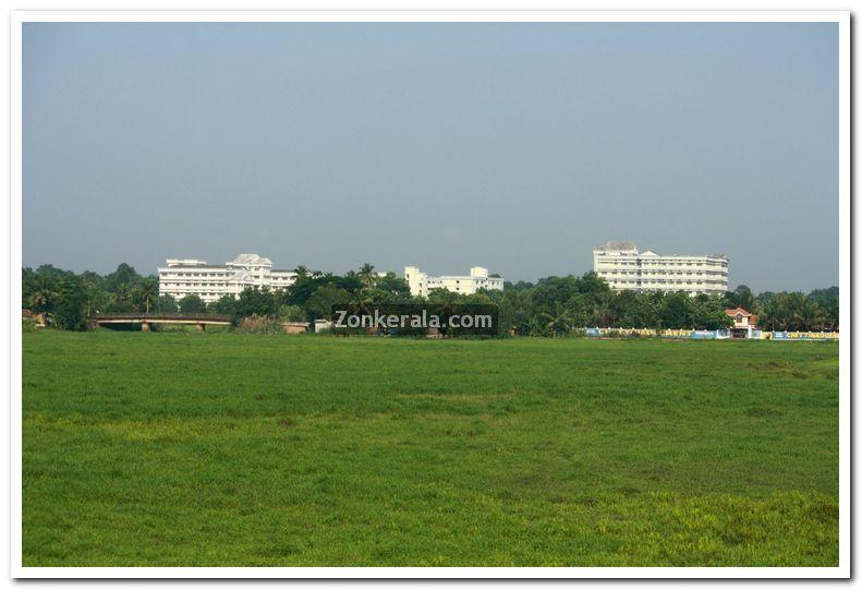 Pushpagiri medical college thiruvalla