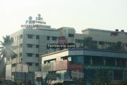 Thiruvananthapuram prs hospital 1
