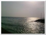 Varkala beach photo 3