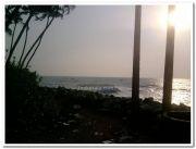 Varkala beach photo 6
